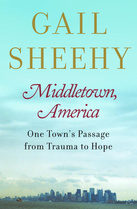Gail Sheehy Middletown America One Town's Passage From Traum