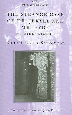 Robert Louis Stevenson The Strange Case Of Dr. Jekyll And Mr. Hyde And Ot