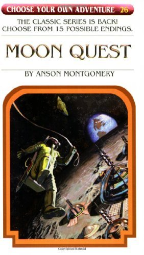 Anson Montgomery Moon Quest