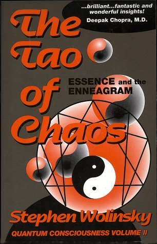 Stephen Wolinsky The Tao Of Chaos