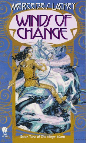 Mercedes Lackey Winds Of Change