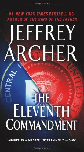 Jeffrey Archer The Eleventh Commandment