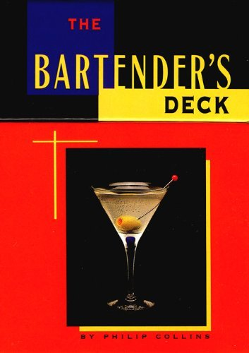 Philip Collins Bartender's Deck