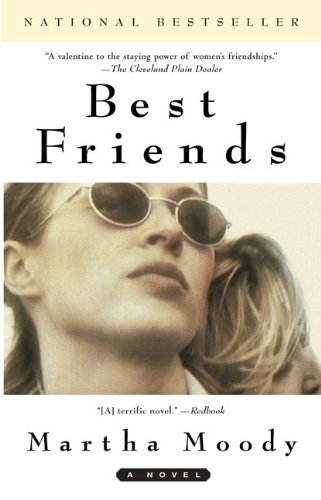 Martha Moody Best Friends