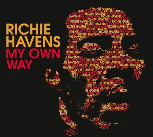 Richie Havens My Own Way