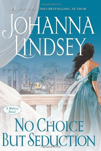 Johanna Lindsey No Choice But Seduction