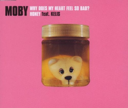 Moby Why Does My Heart Pt. 1 Import Gbr