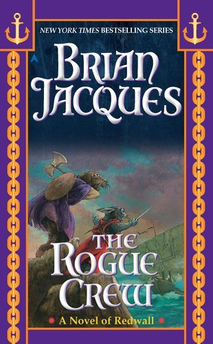 Brian Jacques The Rogue Crew