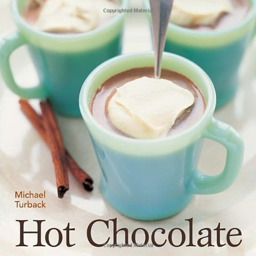 Michael Turback Hot Chocolate