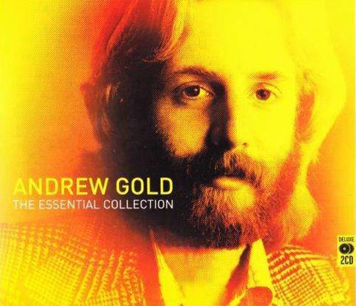 Gold Andrew Essential Andrew Gold Import Gbr 2 CD