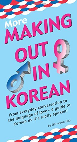 Ghi Woon Seo More Making Out In Korean