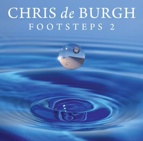 Chris De Burgh Footsteps 2 Import Gbr
