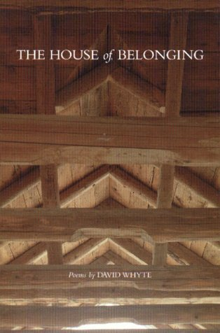 David Whyte The House Of Belonging