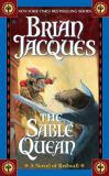Brian Jacques The Sable Quean