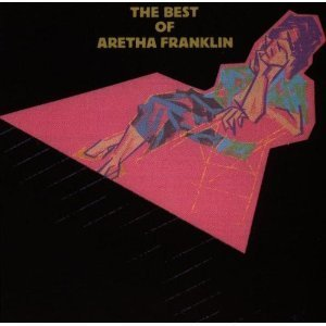 Aretha Franklin Best Of