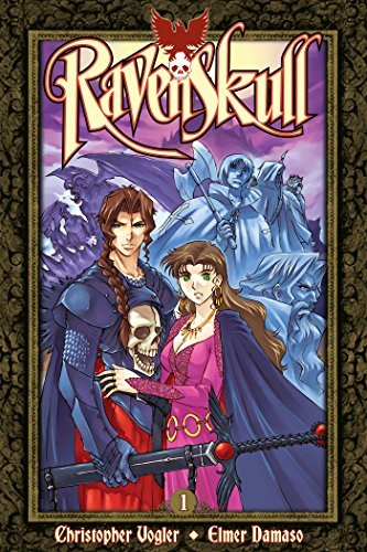 Christopher Vogler Ravenskull Volume 1