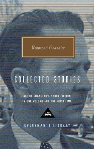 Raymond Chandler Collected Stories