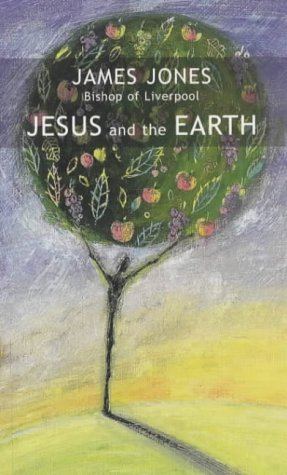 James Jones Jesus And The Earth