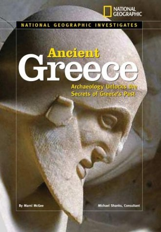 Marni Mcgee Ancient Greece Archaeology Unlocks The Secrets Of Ancient Greece