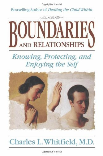 Charles Whitfield Boundaries And Relationships