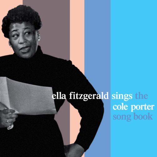 Ella Fitzgerald Sings The Cole Porter Songbook Import Esp Incl. Bonus Tracks