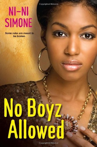 Ni Ni Simone No Boyz Allowed