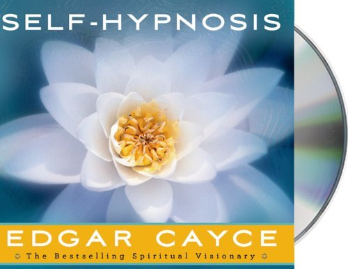 Edgar Cayce Self Hypnosis