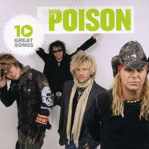 Poison 10 Great Songs