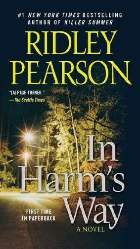 Ridley Pearson In Harm's Way