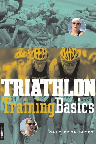 Gale Bernhardt Triathlon Training Basics
