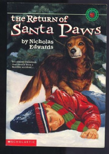 Nicholas Edwards Return Of Santa Paws #2