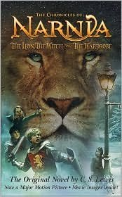C. S. Lewis The Lion The Witch & The Wardrobe Chronicles Of Narnia