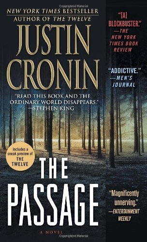 Cronin Justin Passage The