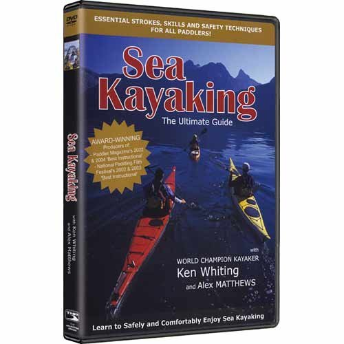 Sea Kayaking Ultimate Guide Sea Kayaking Ultimate Guide Nr