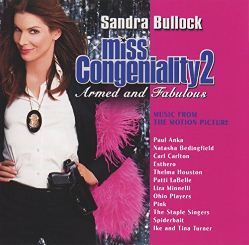Miss Congeniality 2 Soundtrack
