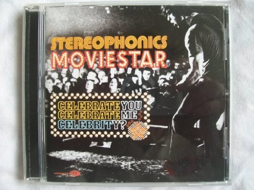 Stereophonics Movie Star Pt. 1 Import Gbr