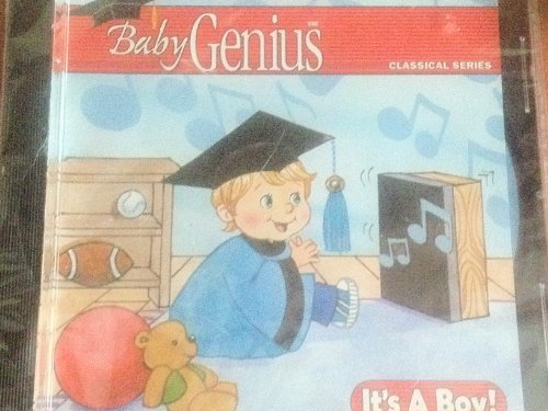 Genius Products It's A Boy!