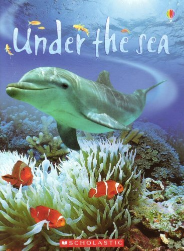 Fiona Patchett Under The Sea