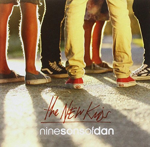 Nine Sons Of Dan New Kids Import Aus