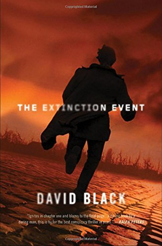 David Black Extinction Event The
