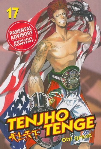 Great Oh! Tenjho Tenge Volume 17