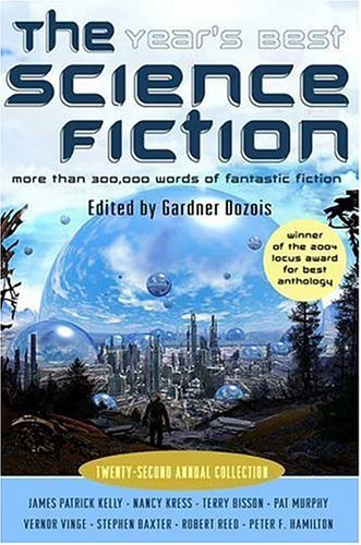 Gardner Dozois The Best Of The Best 20 Years Of The Year's Best Science Fiction