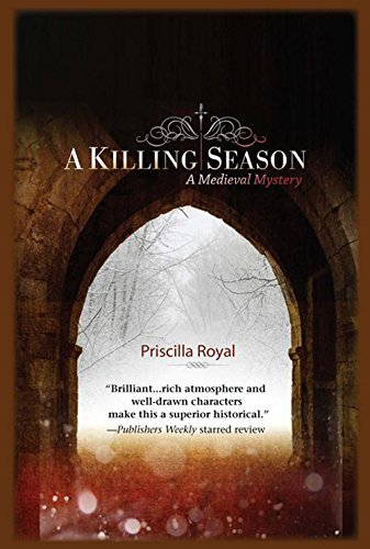 Priscilla Royal A Killing Season