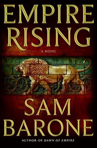 Sam Barone Empire Rising