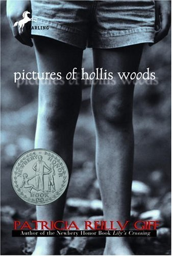 Patricia Reilly Giff Pictures Of Hollis Woods