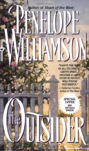 Penn Williamson The Outsider