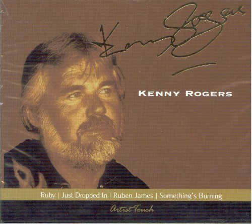 Kenny Rogers Artist Touch Series Import Eu