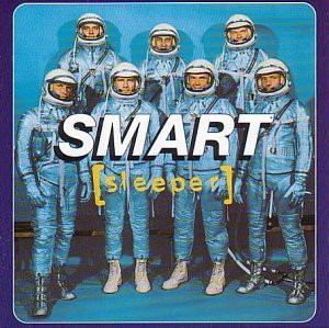 Sleeper Smart CD Uk Indolent 1995