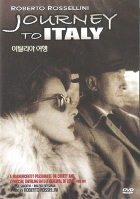 Journey To Italy (1954) Journey To Italy Import Kor Ntsc (0)