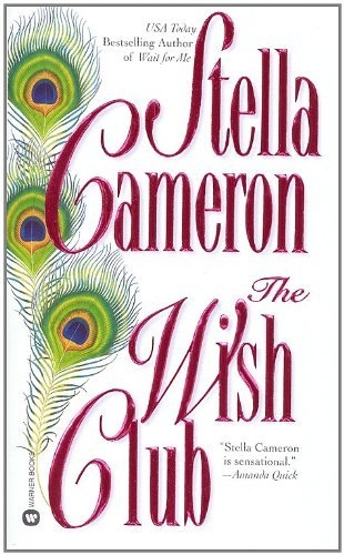 Stella Cameron The Wish Club